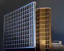 Edifício Ouro-Prata, Angola