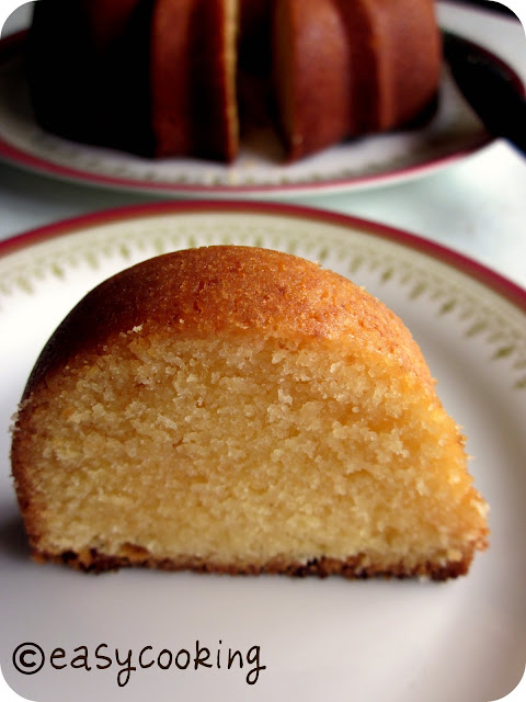 Condensed Milk Pound Cake Self Rising Flour