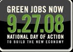 Green Jobs Now!