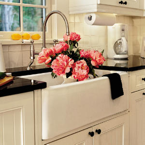 Reckless Bliss The Apron Front Sink