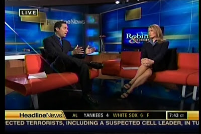 Christy Paul's Feet http://tele-babes.blogspot.com/2007/06/christi-paul-cnn-headline-news.html