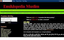 blog islamic