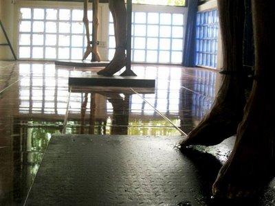 Museum Mayat Korban HIV