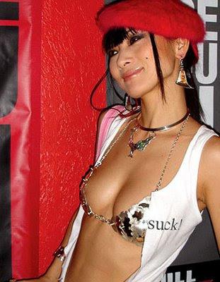 Payudara Rata artis - Anehunique.blogspot.com