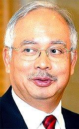 Datuk Seri Najib Tun Razak