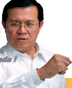 Datuk Seri Ong Tee Keat