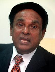 Datuk Seri Samy Vellu
