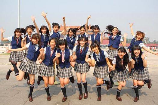 Los Grupos de Chicas Coreanas Atraen Mas Fans Femeninas en Japón?