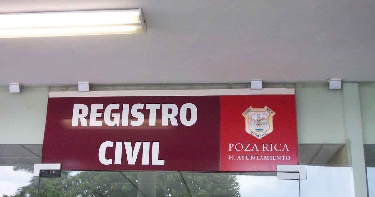 Medidas preventivas en for Oficina registro civil
