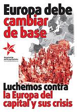 EUROPA DEBE CAMBIAR DE BASE