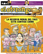 """Reserva """"Moral"""" del Perú"""