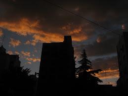 Good bye sun