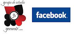 grupo gerardx en facebook