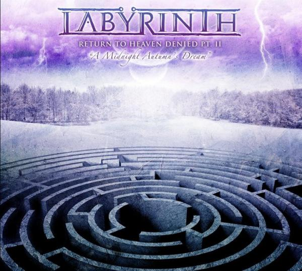 Labyrinth%2B %2BReturn%2BTo%2BHeaven%2BDenied%2BPt.%2BII%2B(Front%2BCover)%2Bby%2BEneas The hottest anal chicks at the wet pussey