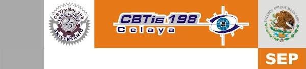 CBTis No. 198