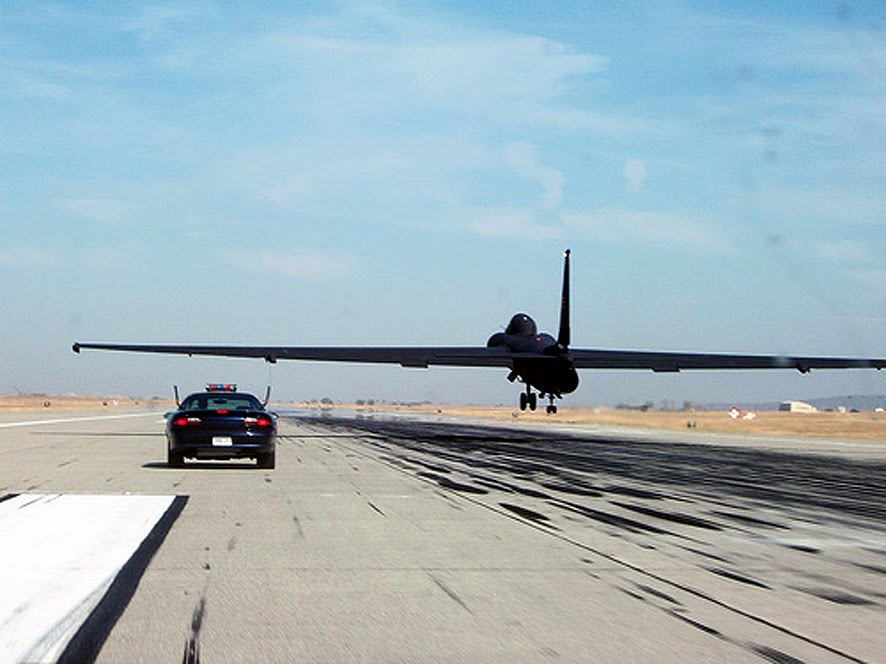 Just Plane History U 2 Chase Cars