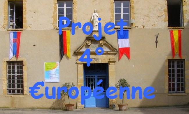 Projet €uropéen