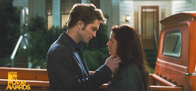 Twilight 2 - New Moon Movie