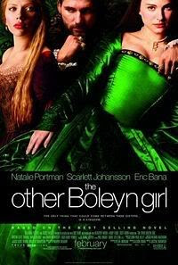 Other Boleyn Girl Movie