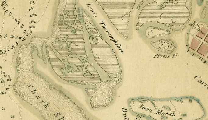 Radio Island 1854