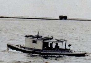 One of Capt. Jack&#39;s Boats