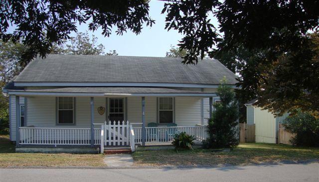 Swansboro north carolina history errington b littleton for Littleton house