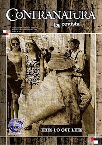 CONTRANATURA - Cuarta edición