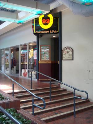 Eastfield Mall; Springfield, Massachusetts