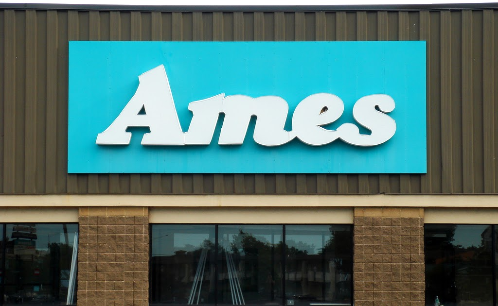 Ames Department Store, is an old name with new fresh ideas and out looks about business. We are going to pickup some areas of the past. Our Product Lines will .