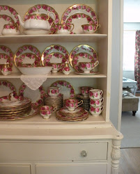 I love collecting Royal Albert..
