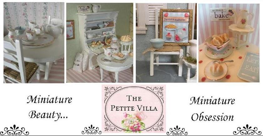 The Petite Villa