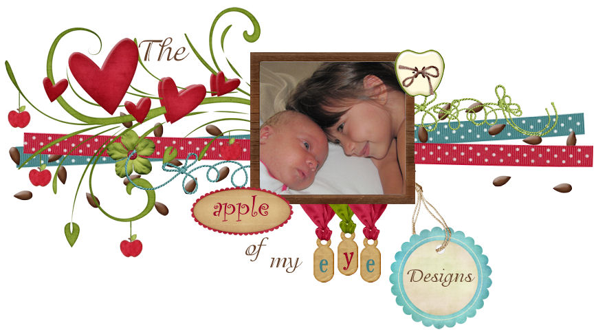 Apple Of My Eye Designs