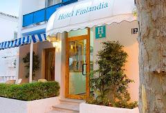 Hotel Finlandia C/ Notario Luís Oliver 12 - Marbella