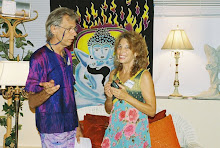 In the Spirit of Intimacy - August 2007 Classes