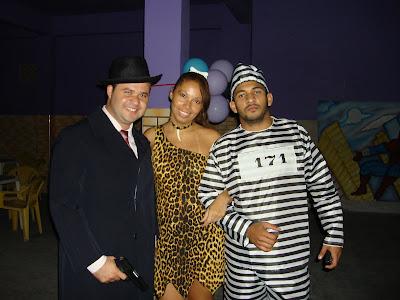 Mafioso  Pedrita E O Presidi  Rio