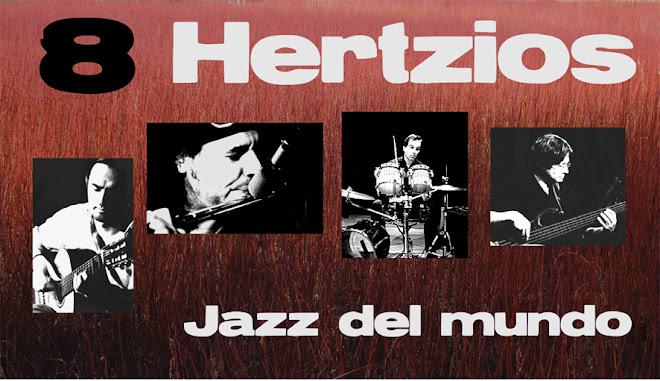 Cuarteto Jazz