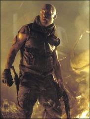 Denton Van Zan,el Cazador de Dragones.