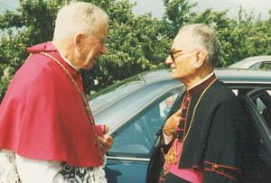 Os Baluartes da Tradição Católica