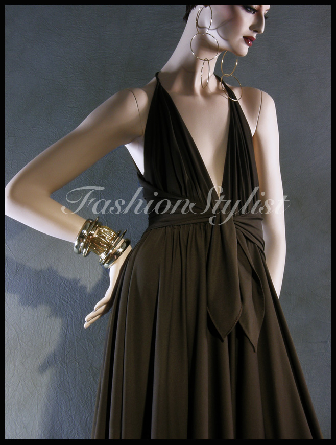 Vintage Halston Dresses | celebrity image gallery