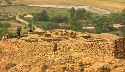 Lost Ancient High Technology In Peru: Highland City Of Wari Wari+city+1