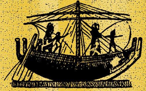 how to put symbl on raft sail ark