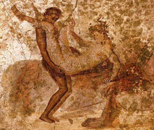 Ancient Tides: Pompeii Skeletons Point to Earlier Syphilis: ancient-tides.blogspot.com/2010/12/pompeii-skeletons-point-to...