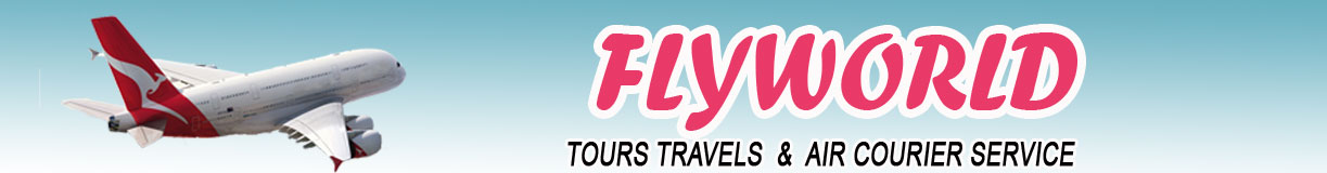 Flyworld.Tours And Travels
