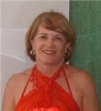 """Profª Maria Inês Porto Contro - Msc em Educação - Responsável por """"Poesia na Escola""""."""