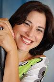 Profª. Msc Azenaide Abreu Soares Vieira - Responsável pela formação tecnológica