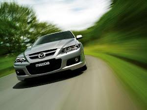 Atenza / Mazda 6