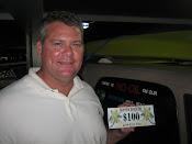Undertow $100 recipient