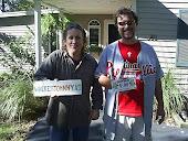 TommyBoy & Leon