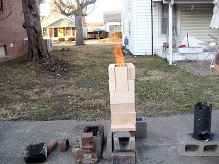 Build Redneck Fire Pit