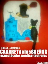 CABARETdelosSUEÑOS, el nuevo blog